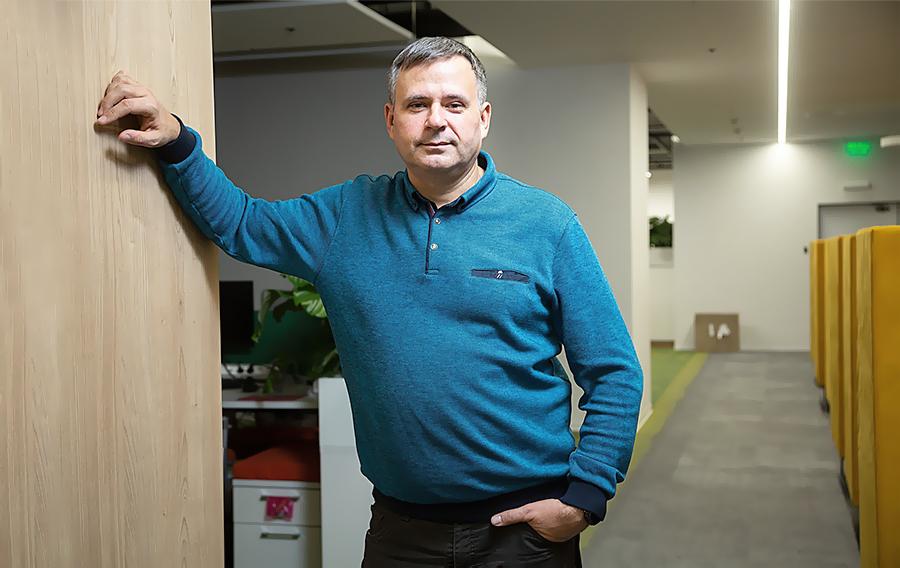 Сергій Резніченко: Правильно обраний гібрид та зрошення наближають врожайність кукурудзи в Україні до 18 і більше тонн з гектару