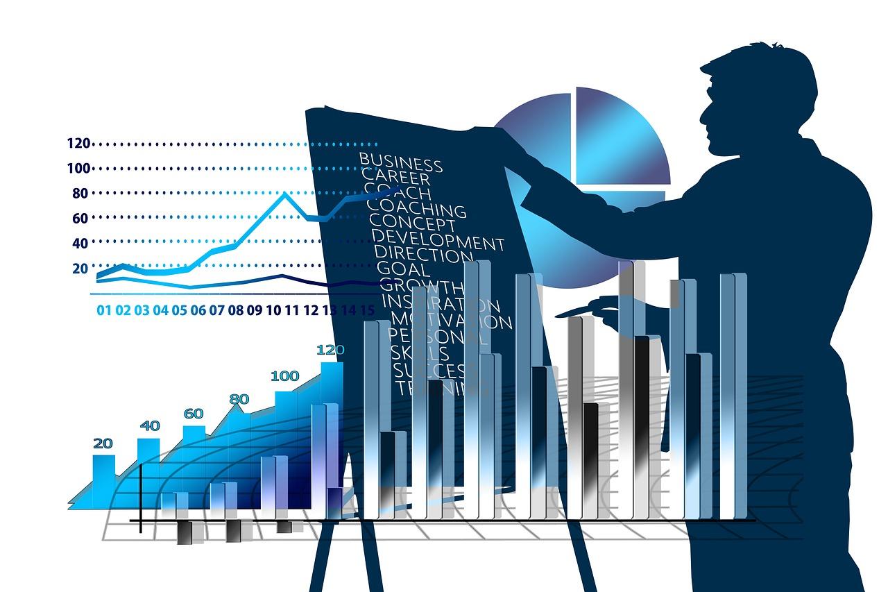 KSE прогнозує зростання ВВП у 2021 році на рівні 3,6%