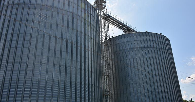 На «Березанському елеваторі» Grain Alliance оновили обладнання для аналізу якості зерна