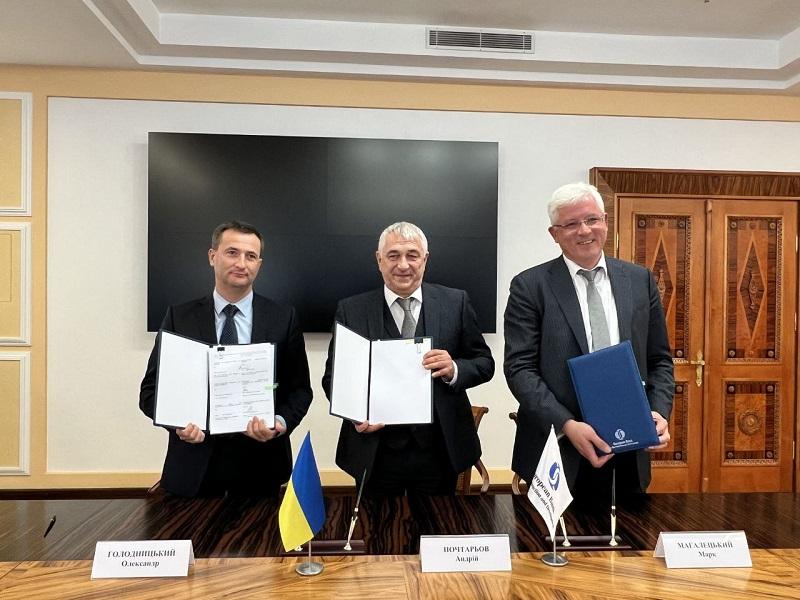 АМПУ та ЄБРР профінансують підготовку проєкту концесії в морпорту Чорноморська