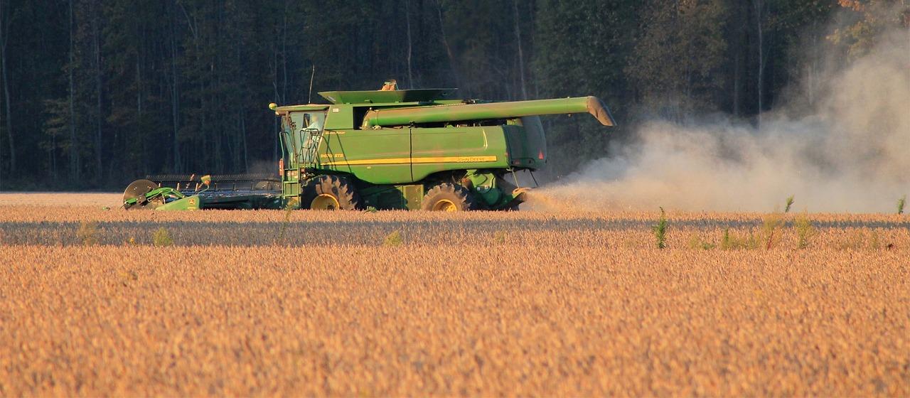 З України експортували 10,4 млн тонн зерна нового врожаю