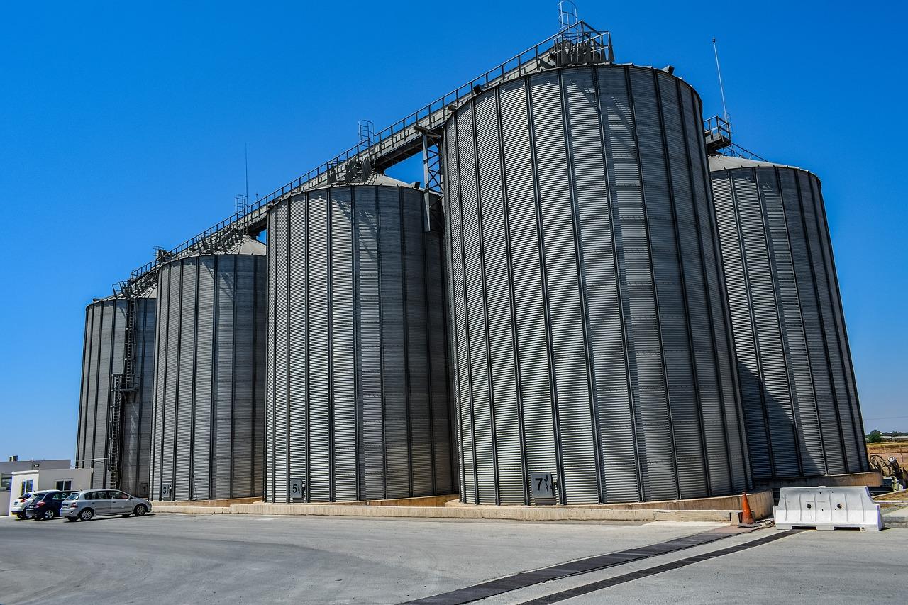 На Вінниччині з початку року завершили будівництво та ремонт 12 зерносховищ