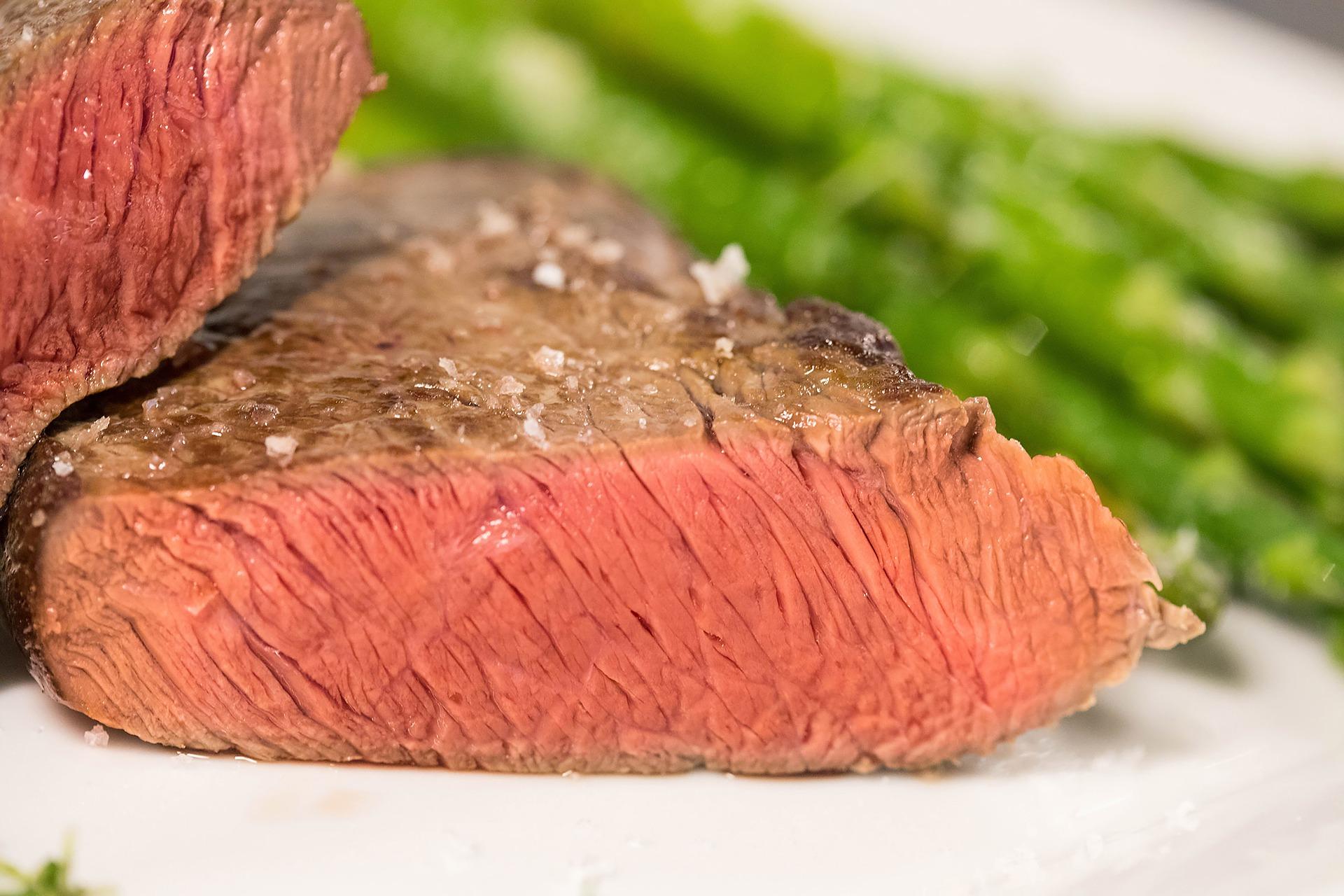 У 2020 році промислова переробка свинини зросла на 5,5%