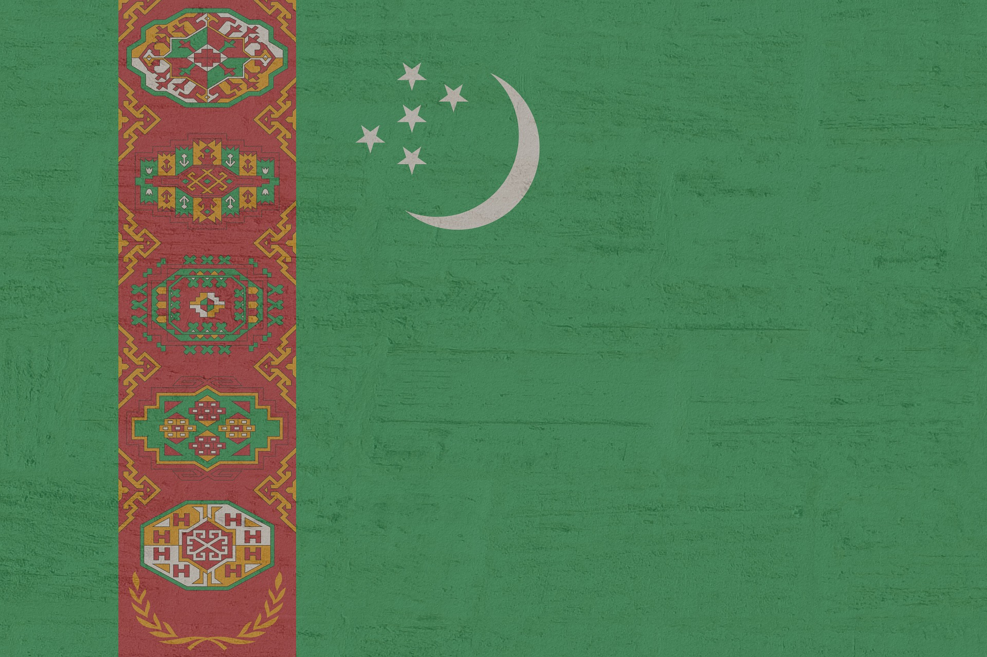 Україна та Туркменістан встановлять прямі контакти з питань ветеринарії та фітосанітарії