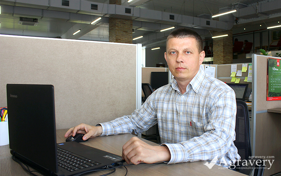 Сергій Баличев: скоро «Гайдамаки» стануть першою асоціацією до слів «боротьба з рейдерами»