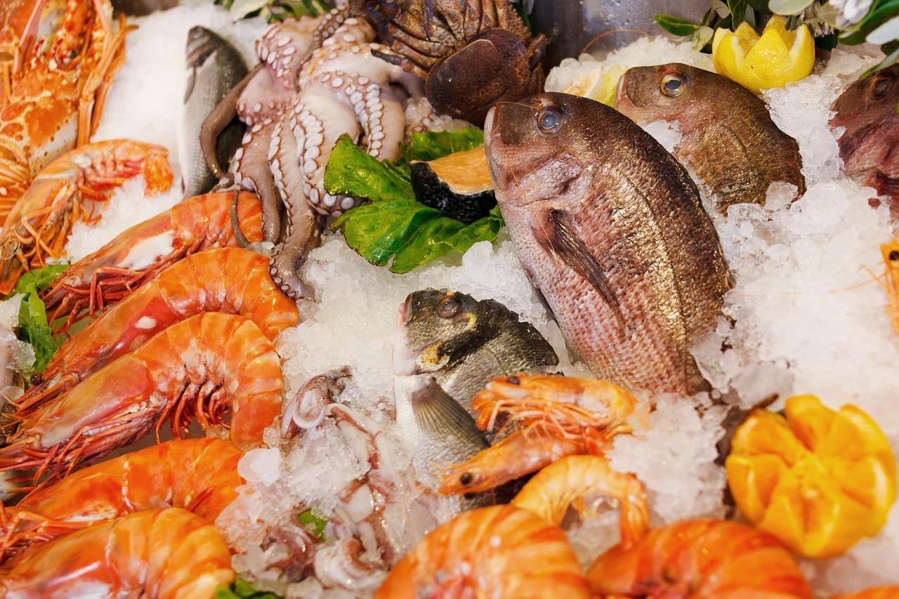 В Україні скасовується дія форми ветсертифіката на рибу з Данії