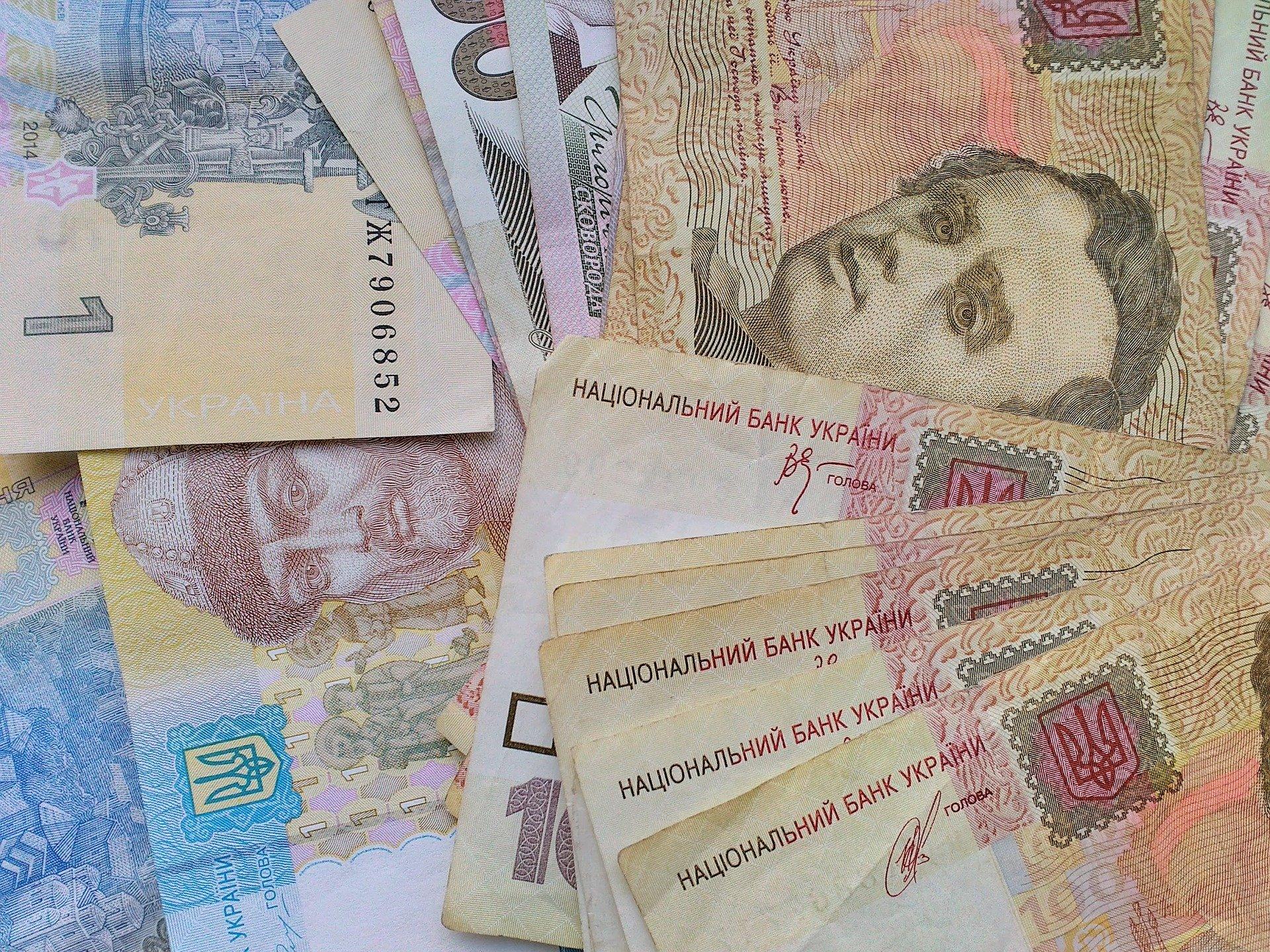 Пенсійний фонд профінансував «карантинні» виплати на мільярд гривень