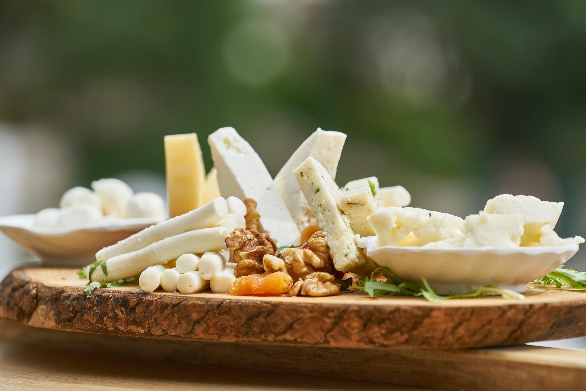 Ферма «Карпатський буйвіл» розширить лінійку молочних продуктів