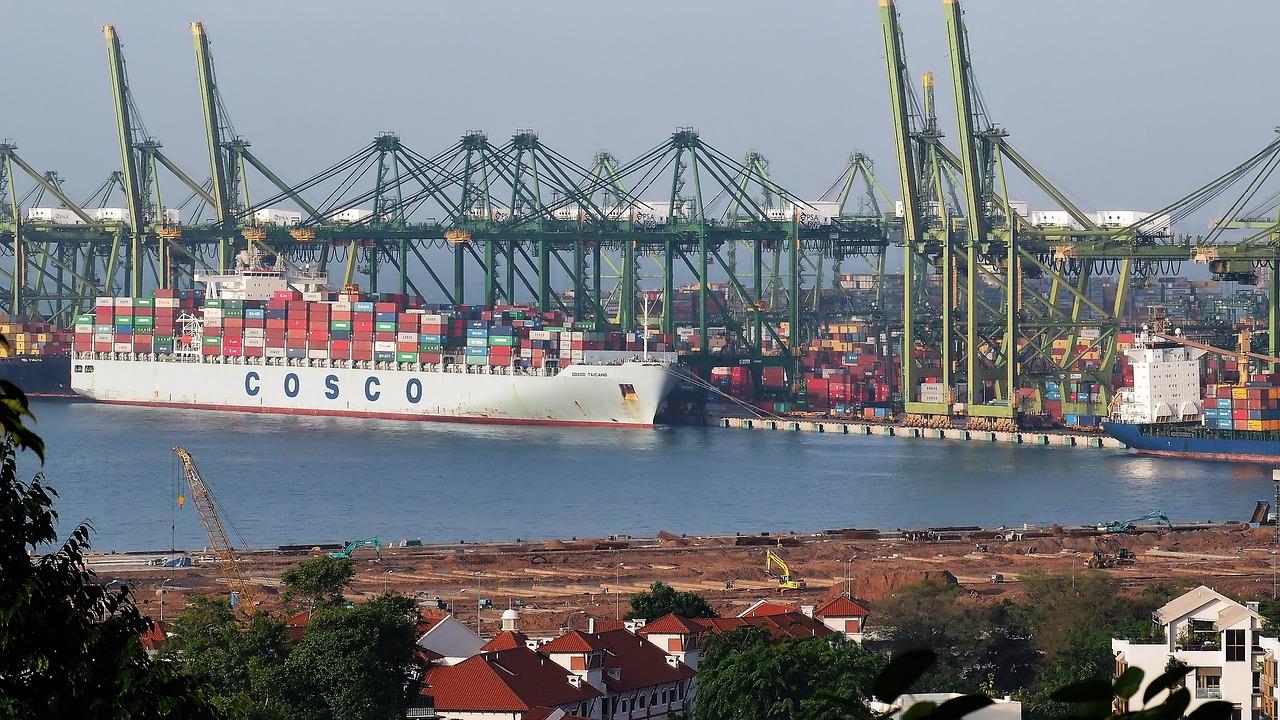 Мініфраструктури відсторонило від обов'язків директора Одеського порту