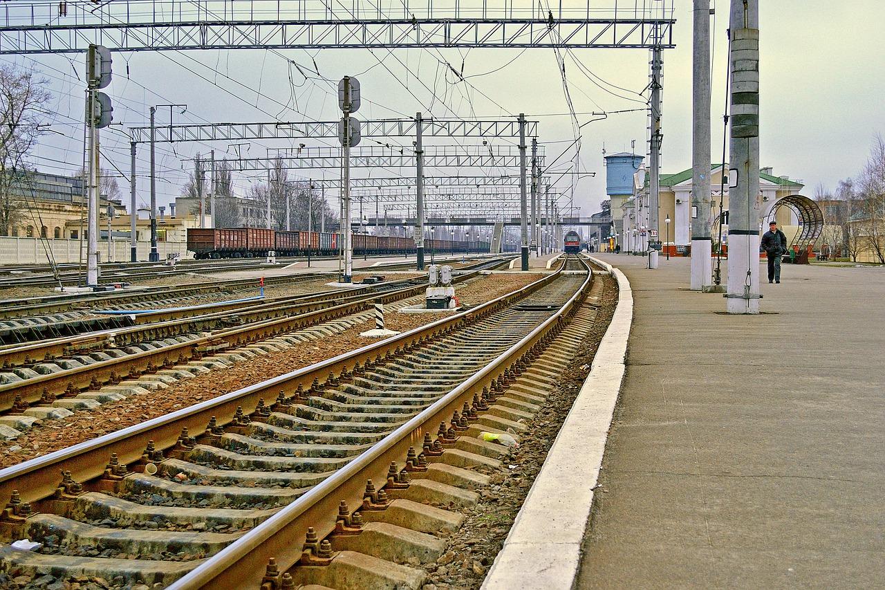Наступний рік стане рекордним щодо інвестицій в залізничний транспорт