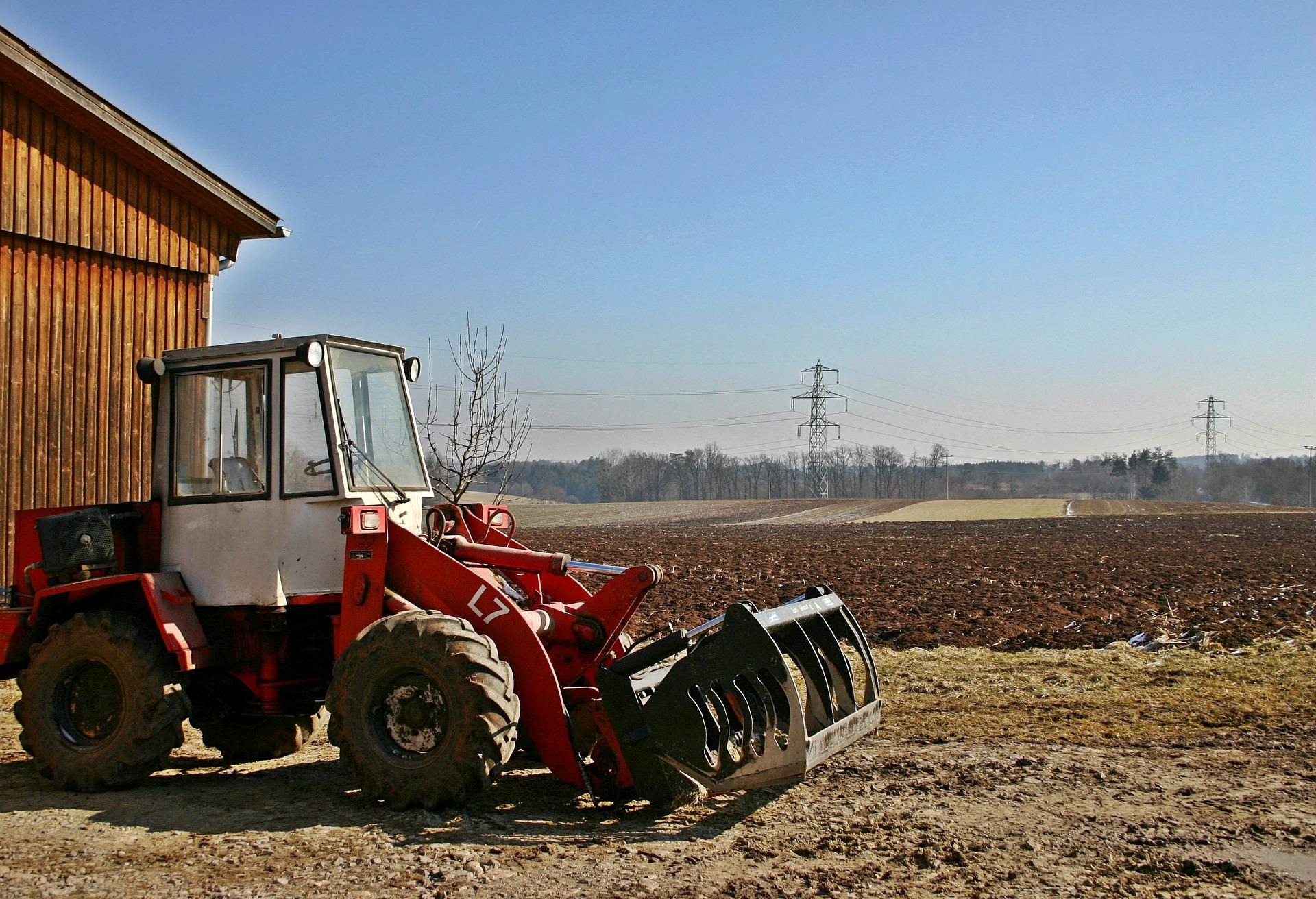 AgriLab створює підприємство з впровадженням точного землеробства