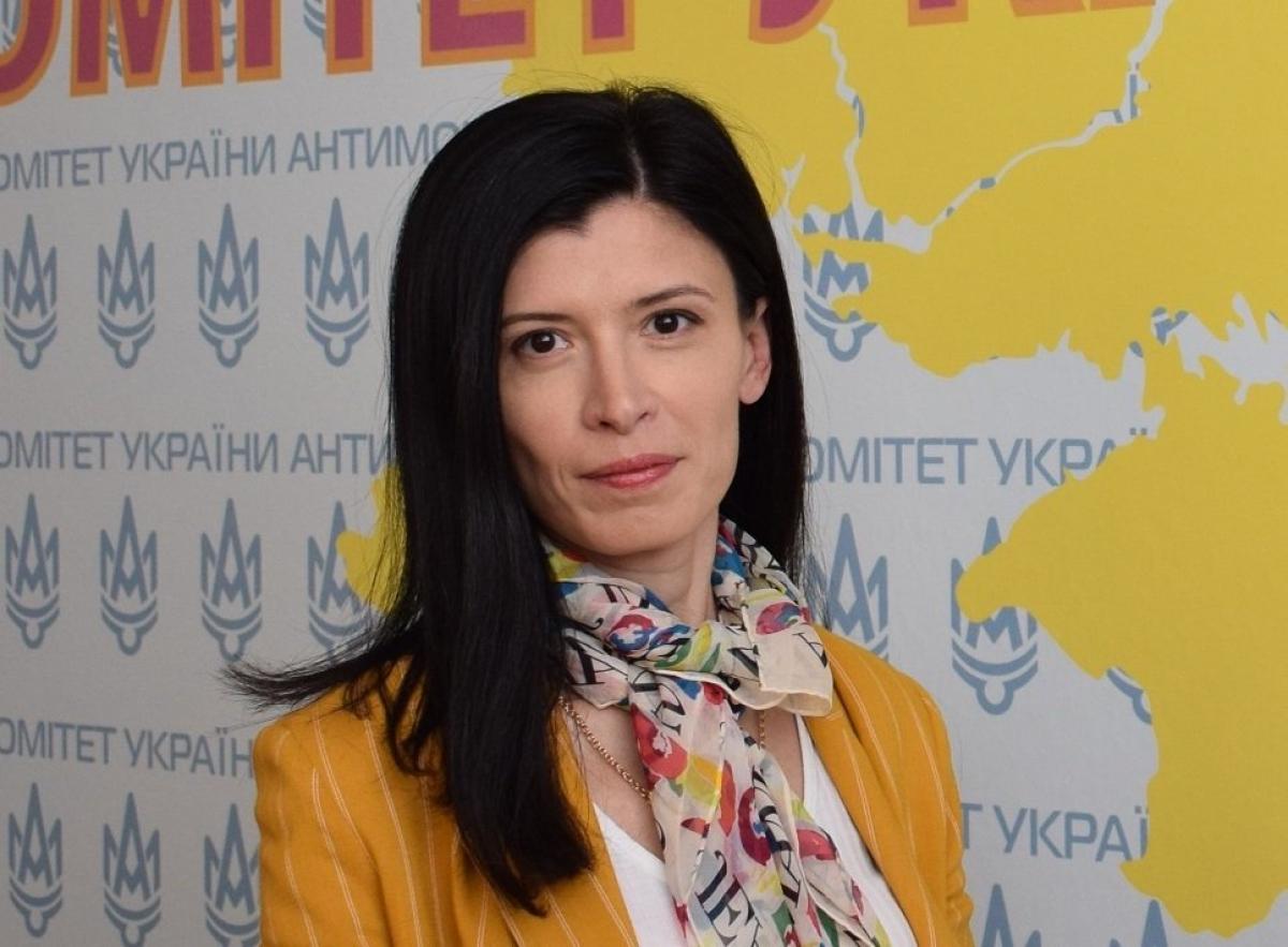 Головою АМКУ призначено Ольгу Піщанську