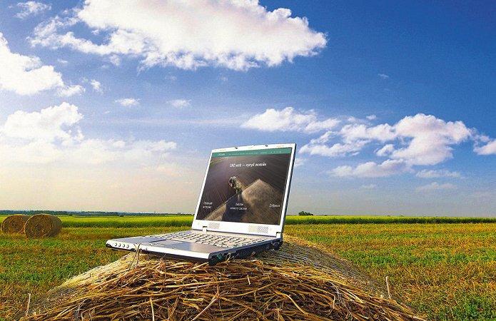 Експерт: Аграрії переходять на онлайн-замовлення насіння та ЗЗР