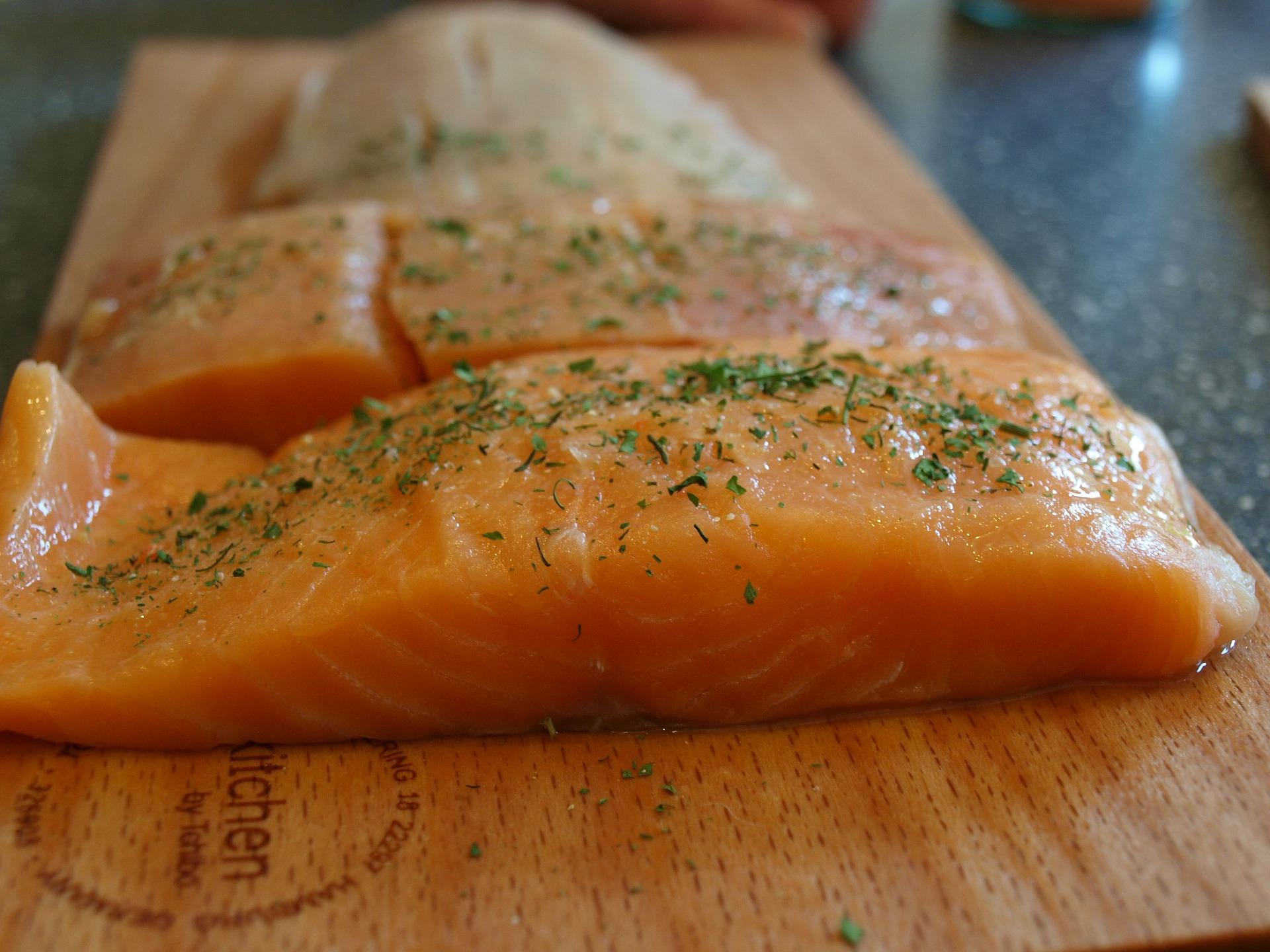 Україна експортувала рибного філе майже на $5 млн