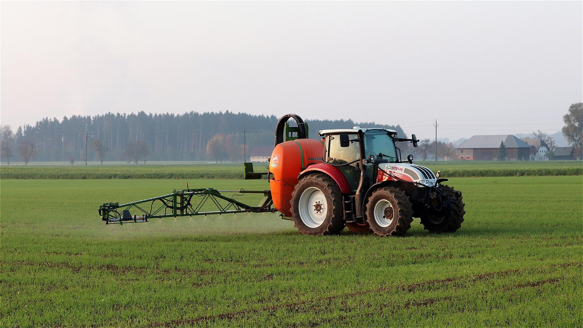 Група компаній «Прометей» вийшла на ринок ЗЗР та насіння