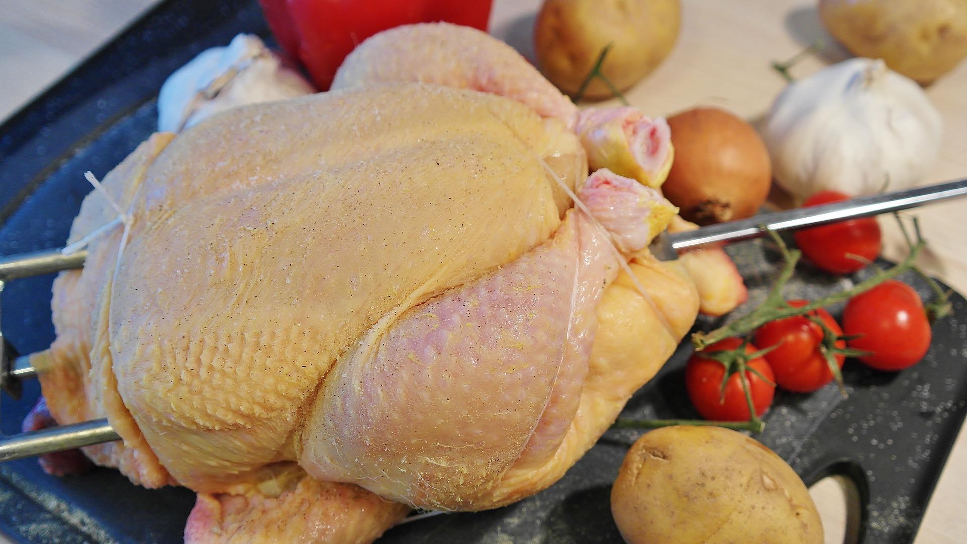 «Комплекс Агромарс» нарощуватиме обсяги експорту курятини
