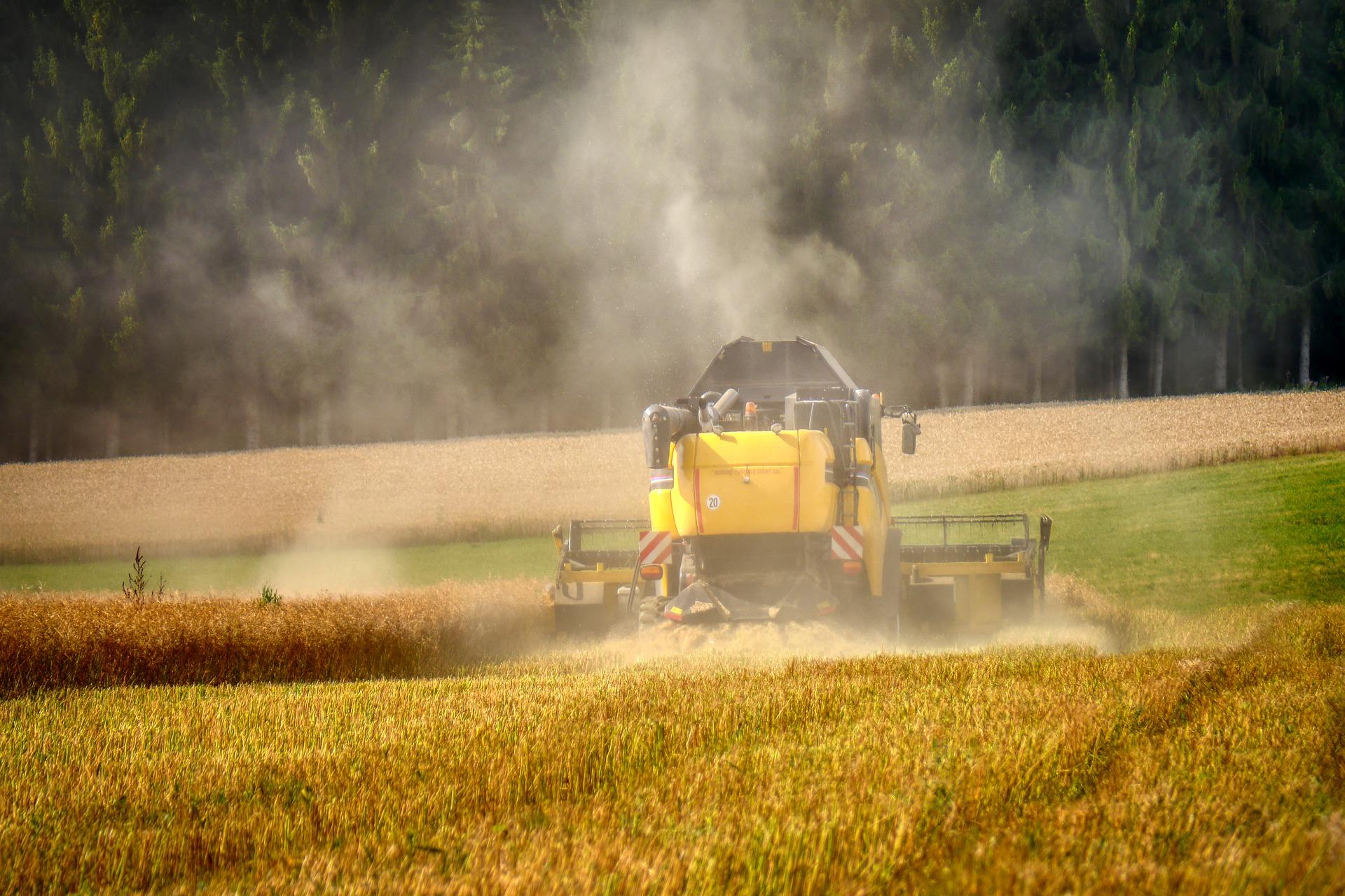 Пріоритет аграрної політики України — створення потужного фермерського класу