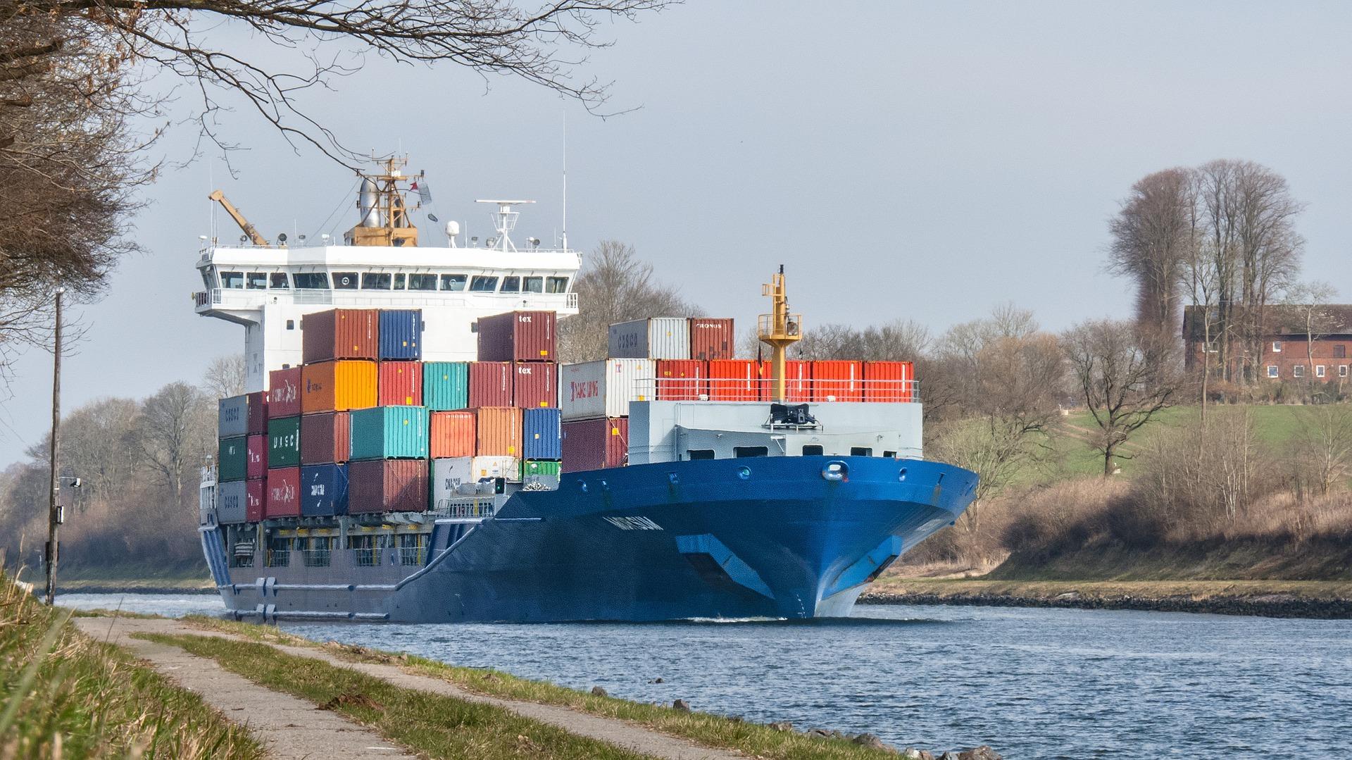 Allseeds експортувала контейнерами понад 60 тис. тонншроту