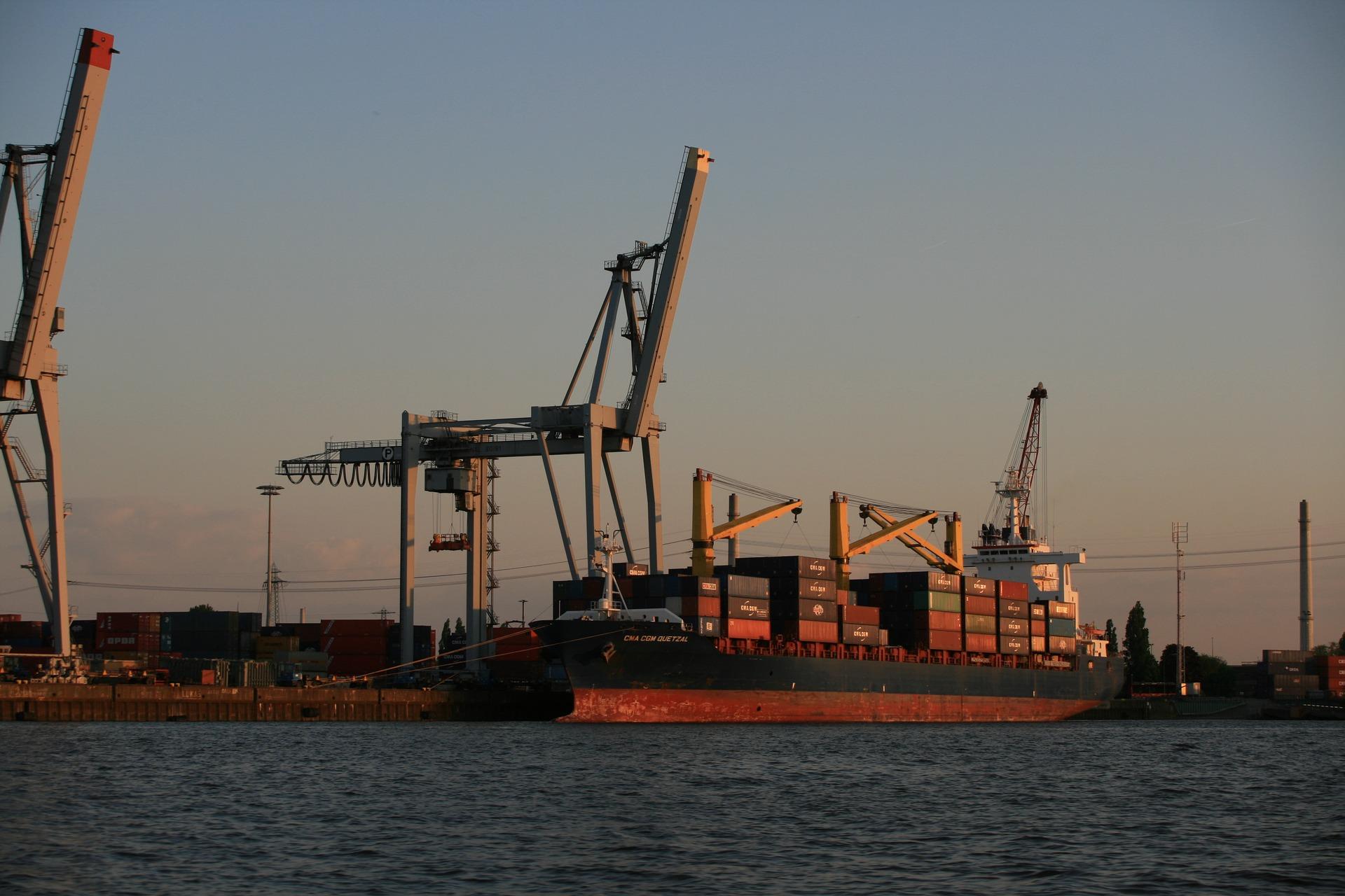 У 2020 році обсяги портової перевалки олійних збільшилися на 10,6%