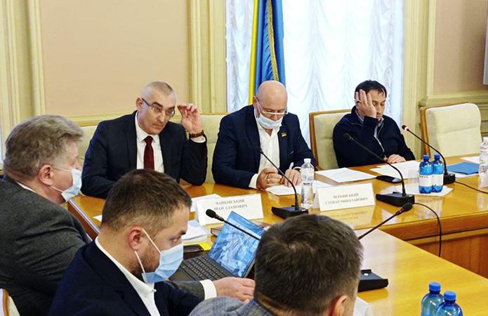 Депутати обезголовили аграрний комітет ВРУ