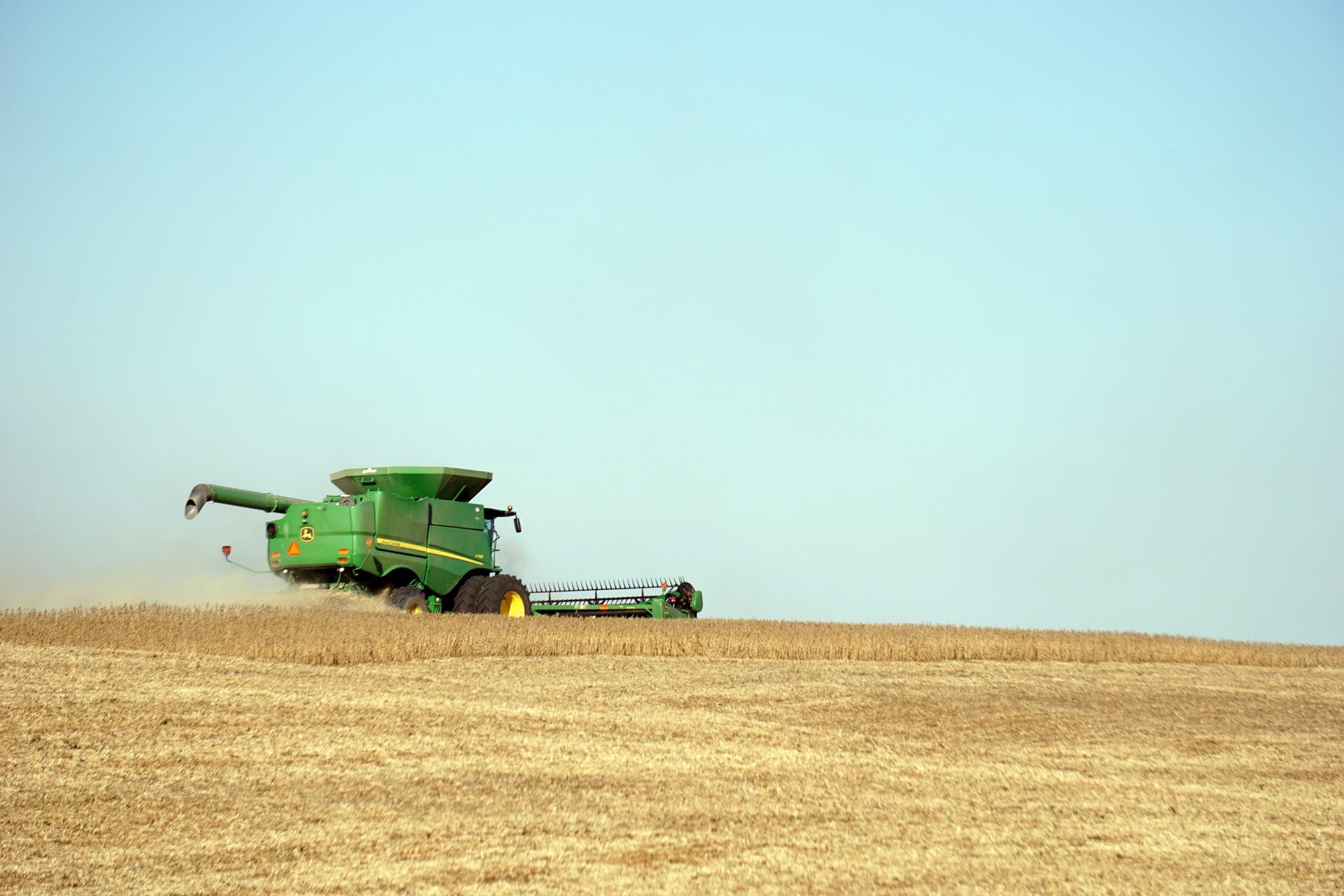 Ряд країн-торгових партнерів готові зменшити імпортні мита для українського зерна — Качка