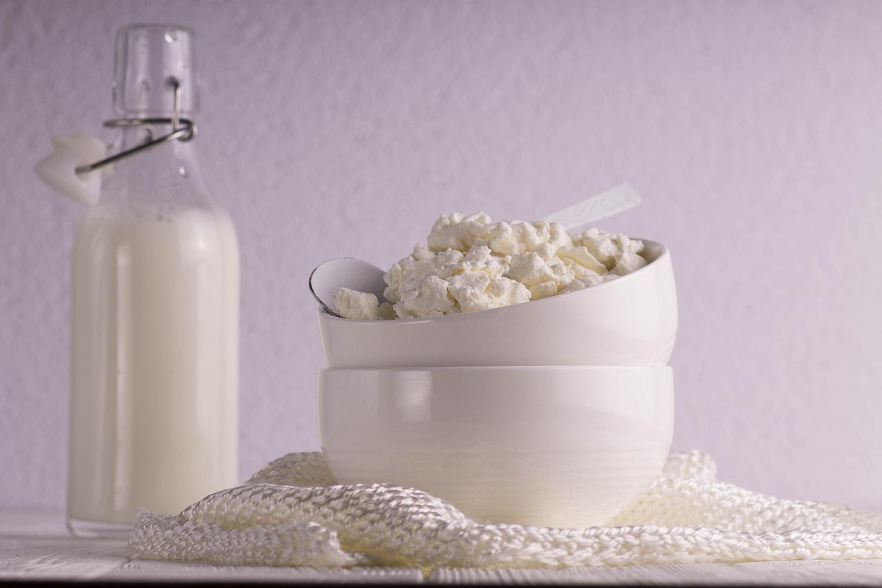 Українські підприємства успішно пройшли аудит на право експорту молочної продукції до ЄС