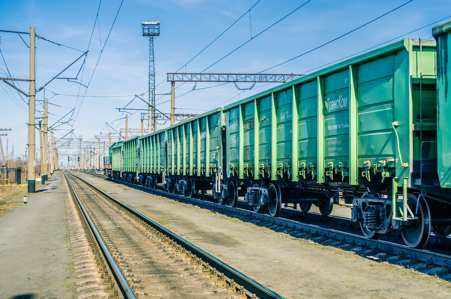 В «Укрзалізниці» утворено філію вантажних перевезень «УЗ Карго»