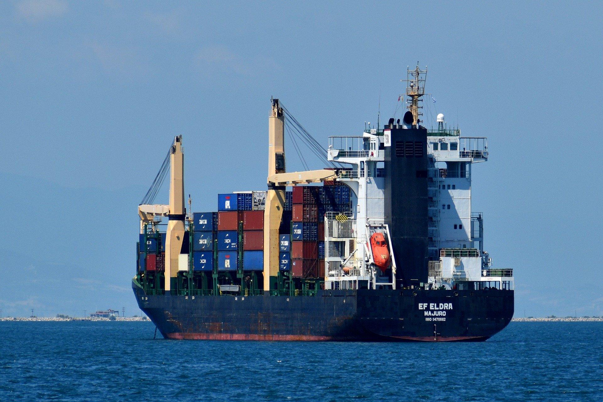 ТОП-5 українських морських портів за обсягами перевалки зерна в 2020 році