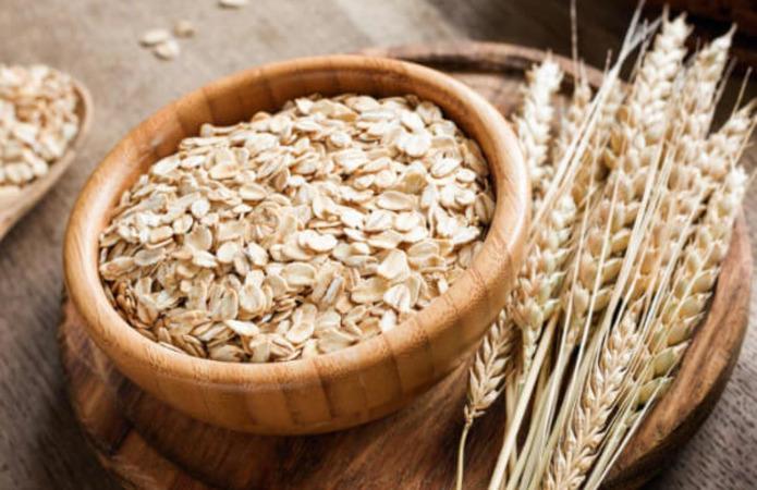 На Полтавщині виробництво продукції із зернових зросло майже на 60%