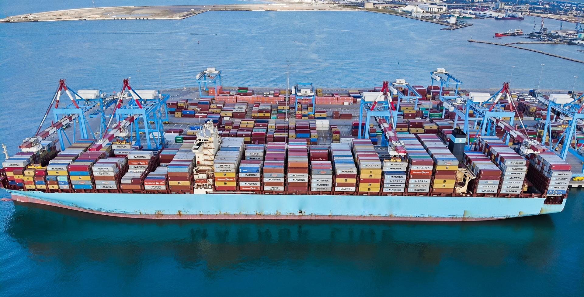 Кабмін схвалив межі акваторій п'яти українських морпортів