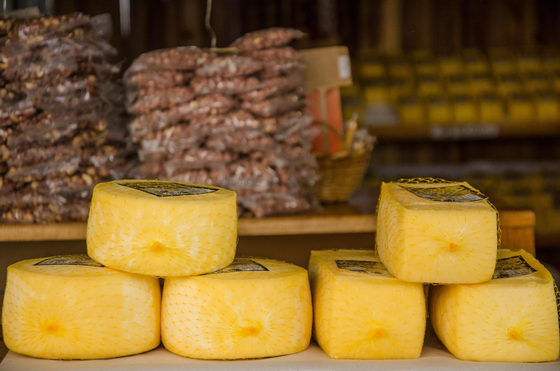 «Чернігівське племпідприємство» планує виготовляти сири