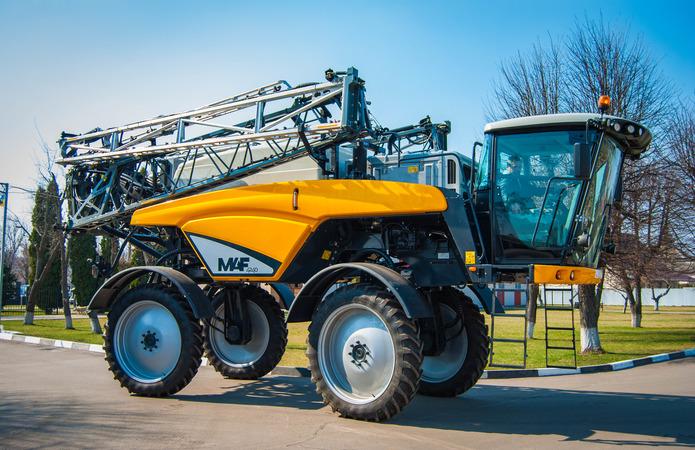 Богуславська сільгосптехніка пропонує вигідні фінансові пропозицій для купівлі техніки