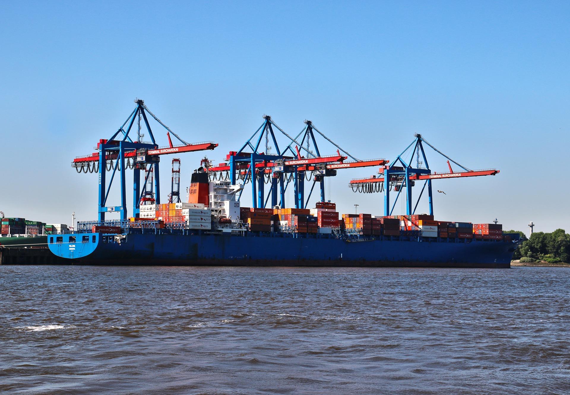 Бердянська філія «Аскет Шиппінгу» з початку року перевалила 106,5 тис. тонн вантажів