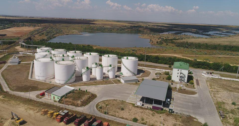 АМКУ надав дозвіл Risoil S.A. на придбання частки підприємства на Одещині