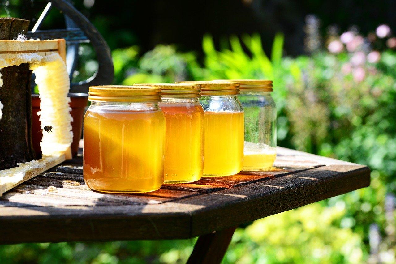 Цьогоріч «Карпатський мед» отримає географічне зазначення