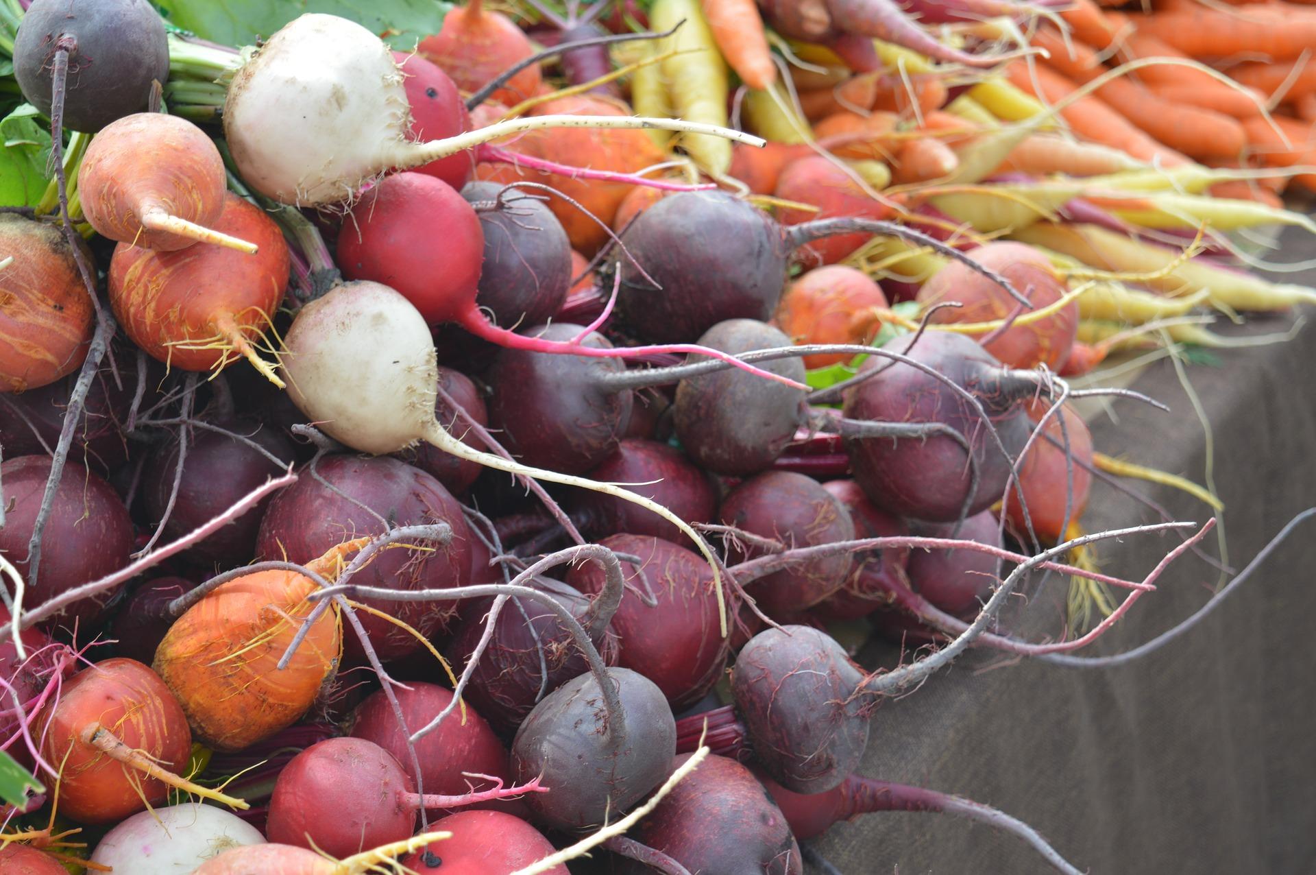 Овочі «борщового набору» дорожчатимуть на 10-15% щомісяця — економіст