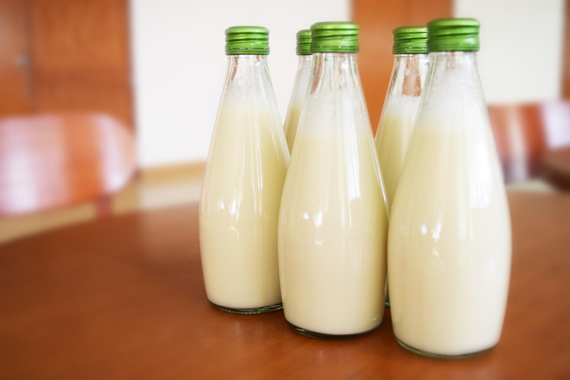 В Україні під фальсифікат використовується 10% молока — експерт
