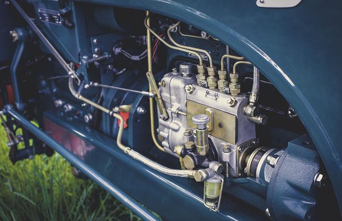 В Україні зміняться екологічні стандарти для двигунів сільгосптехніки