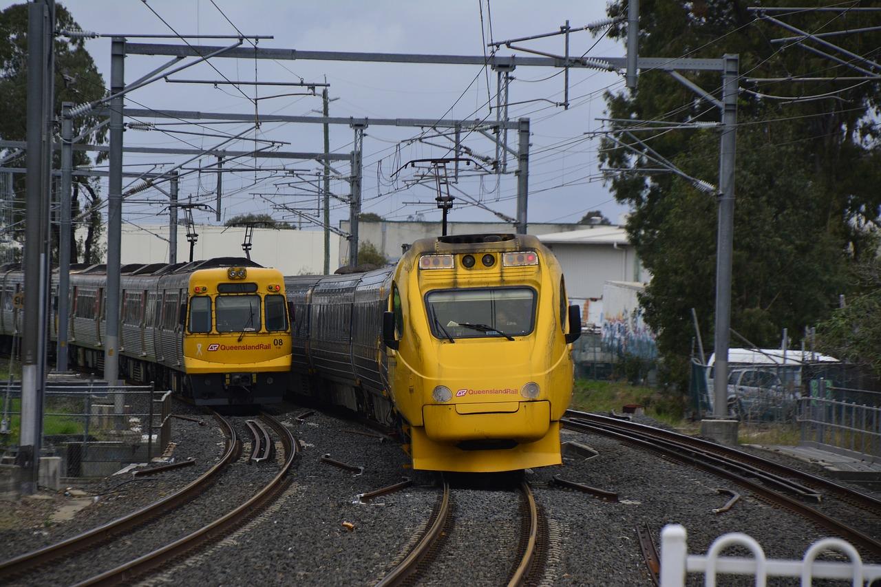 «Укрзалізниця» розробила нову технологію перевезення вантажів маршрутними поїздами