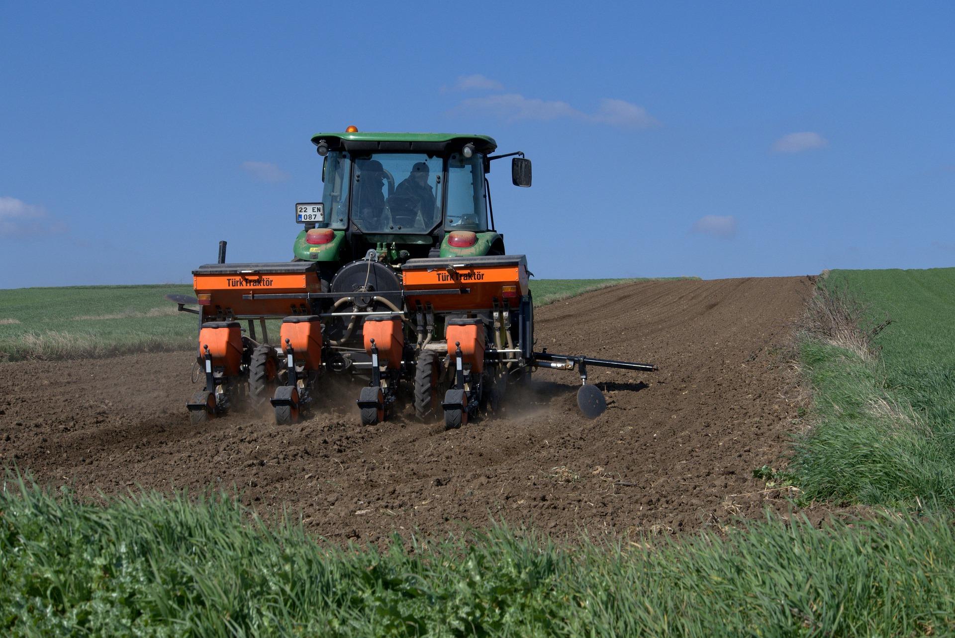 На Миколаївщині розпочали посівну