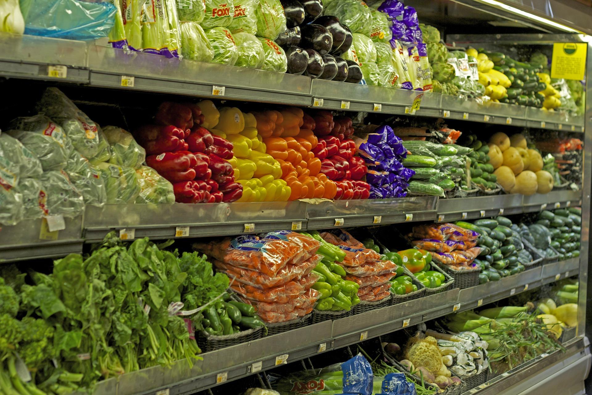 В Україні створюють Національний каталог експортерів харчової органічної продукції