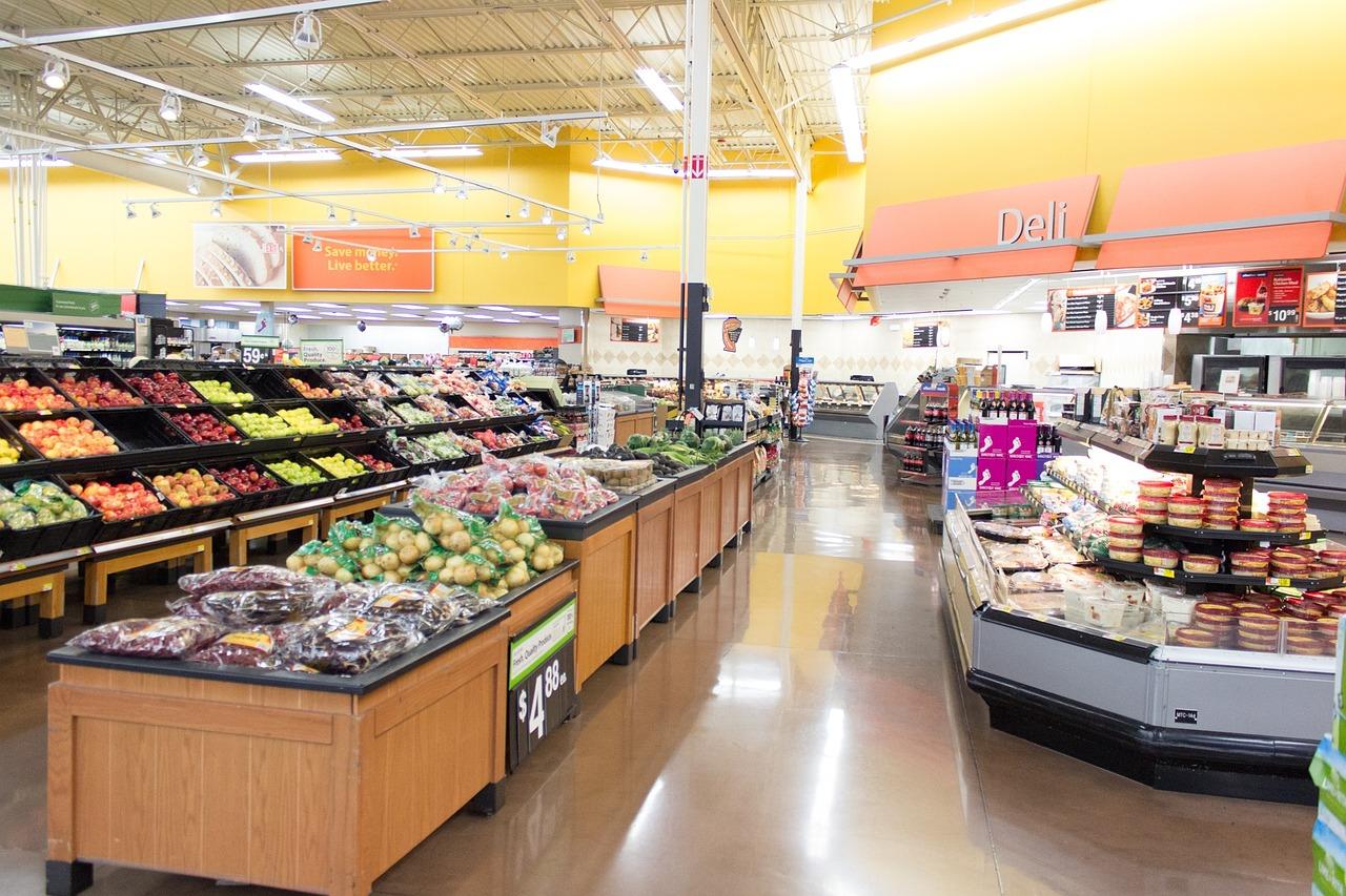 В Україні відсутні значні цінові коливання на продукти харчування — Мінекономіки