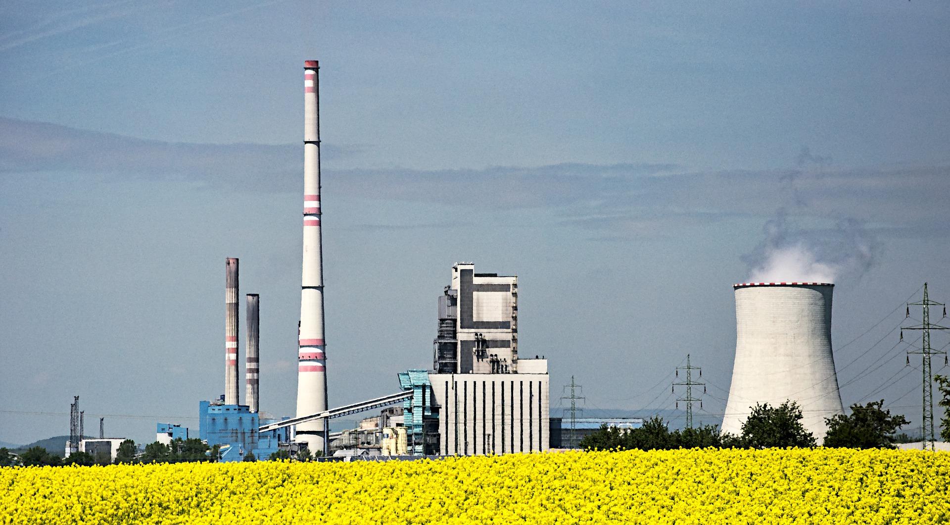 Виробників енергії з біопалива можуть звільнити від податку за викиди CO2