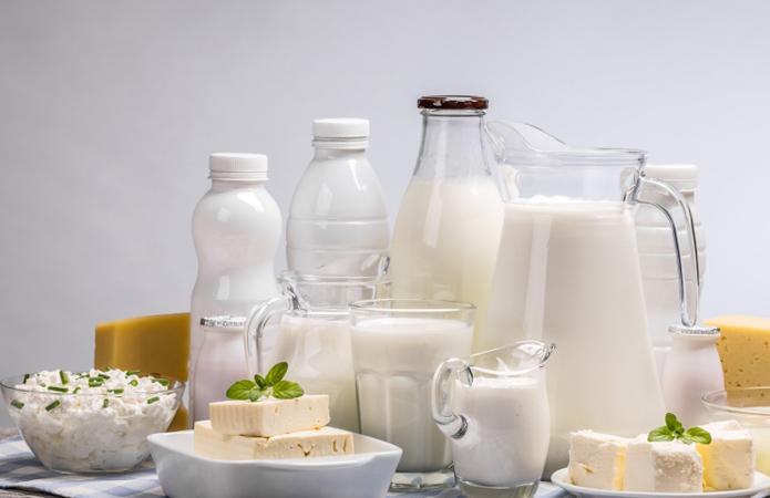 Прогноз: Ціни на молочку до весни точно не впадуть