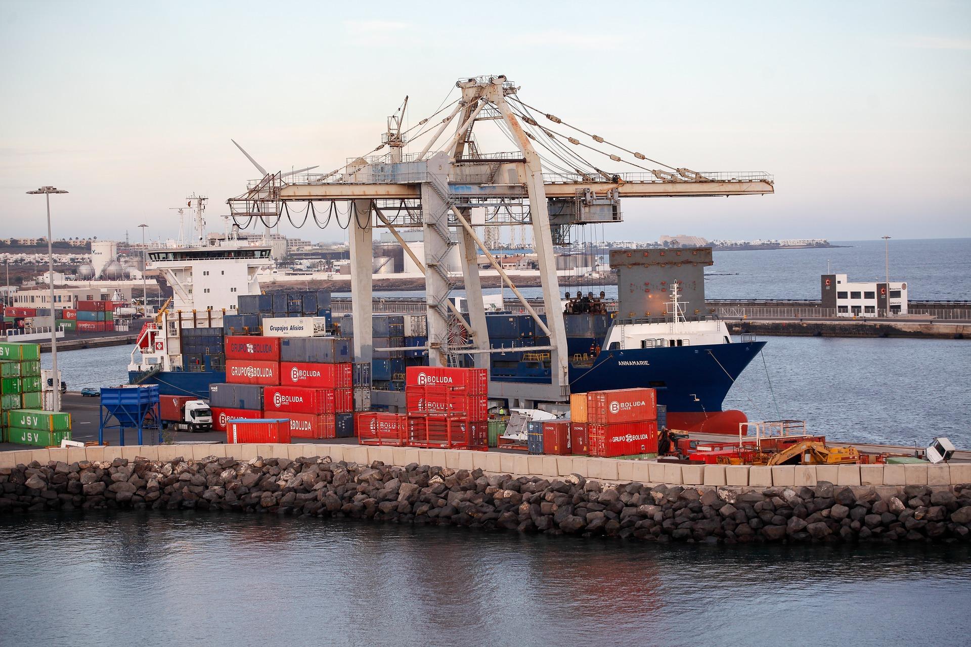 Мінінфраструктури готує концесію першого та контейнерного терміналів в порту Чорноморська