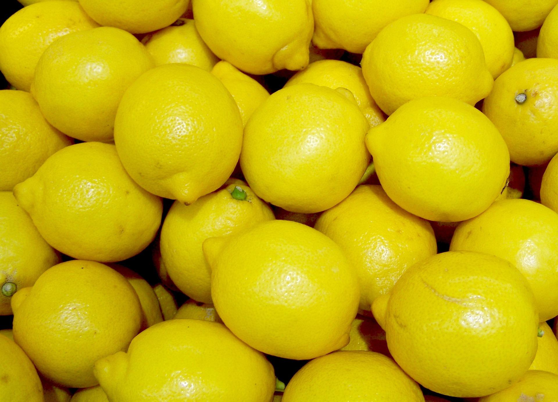 У Туреччині обмежили експорт лимонів