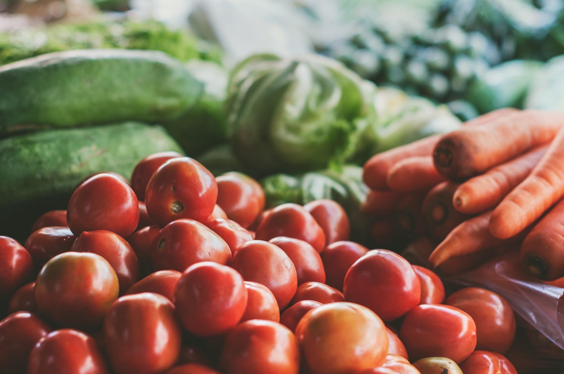 Ціни на тепличні овочі в Україні в 2022 році можуть побити всі рекорди