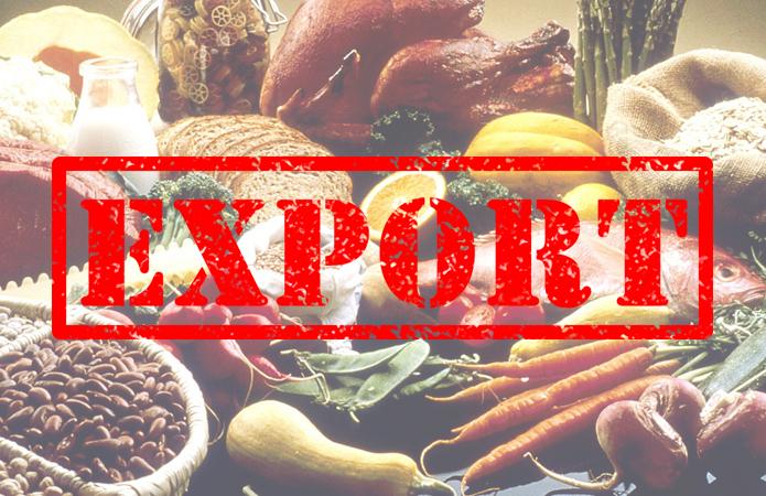 Український агроекспорт просів до $13,7 млрд