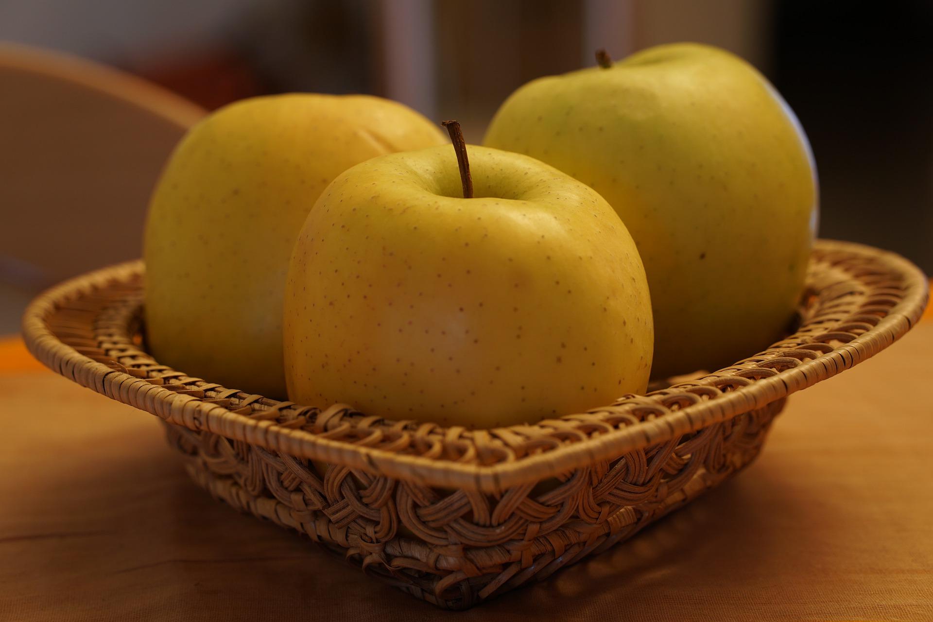 Сезон яблук сорту «Голден Делішес» стартував із провальних продажів