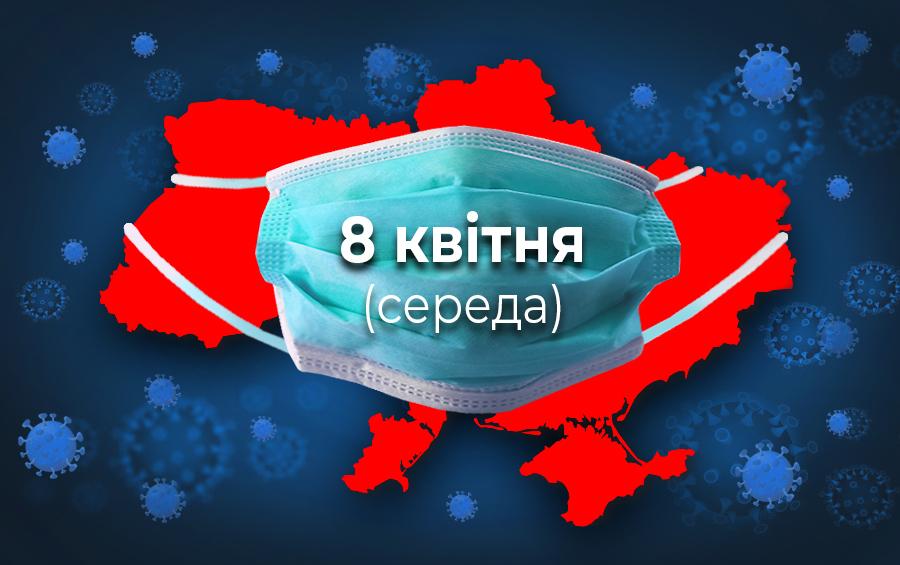 Хроніки коронавірусу: прогноз падіння ВВП майже на 5% та скорочення видатків на боротьбу з вірусом